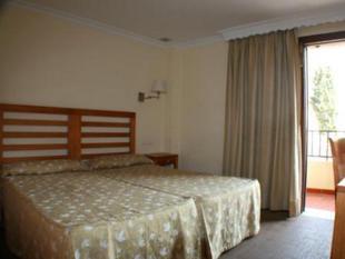 瑪格麗塔旅館