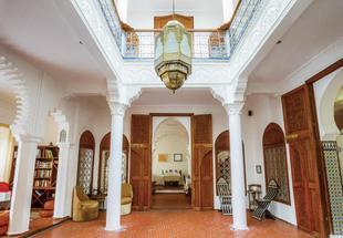 里亞德布蘭科酒店