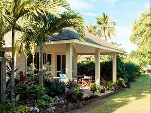 瑪奇拉棕櫚度假別墅Makayla Palms Holiday Villas