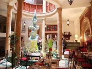 康沙里亞德旅館Riad Al Khansaa