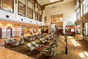 本館椿酒店