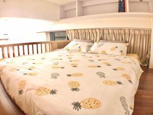 新店區的1臥室公寓 - 37平方公尺/1間專用衛浴Cozy Studio-1 mins to MRT
