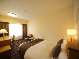 和歌山格蘭比亞大酒店Hotel Granvia Wakayama