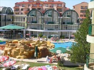 晴天俱樂部酒店Sunny Day Club Hotel
