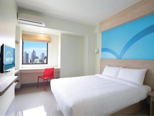 馬尼拉奧賽納城霍普酒店