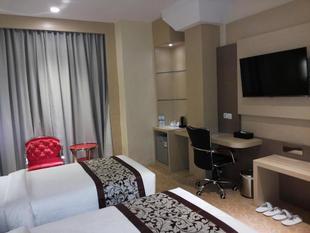 巴淡市賓館Batam City Hotel