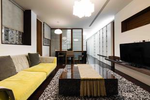 大安區的2臥室公寓 - 60平方公尺/1間專用衛浴 (MRT Park Apartment-A 2-6PMRT Park Apartment-A 2-6P (monthly)