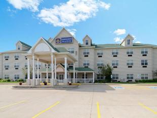 最佳西方PLUS獨立城套房旅館Best Western Plus Independence Inn and Suites