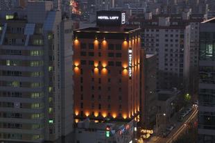Loft飯店Hotel Loft