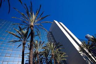 市中心洛杉磯大飯店The LA Grand Hotel Downtown