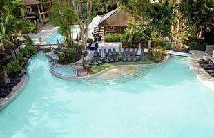 鉑爾曼棕櫚灣海神廟Spa度假村Pullman Palm Cove Sea Temple Resort & Spa