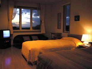 西羅科山坡旅館Hillside Inn Sirocco