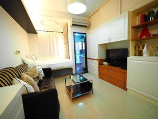 大安區公寓套房 - 42平方公尺/1間專用衛浴walk to Zhongxiao Dunhua 2min