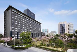 高輪大王子酒店