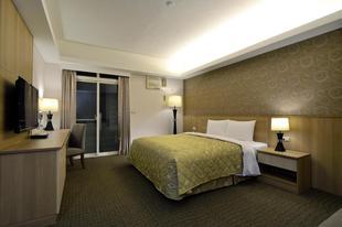 嘉義富野渡假酒店