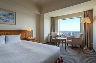 靜岡世紀飯店 Hotel Century Shizuoka