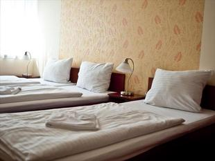 加拿大布達佩斯酒店