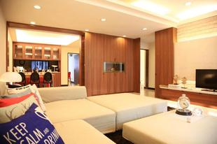大安區的3臥室公寓 - 165平方公尺/2間專用衛浴 Super Luxury,3Br/2Ba, CBD