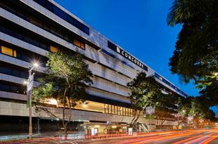 新加坡凱煌大酒店Concorde Hotel Singapore