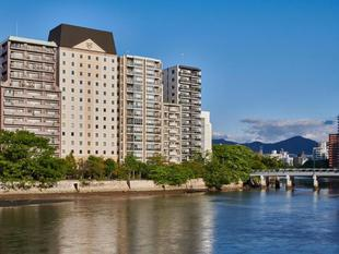 廣島河畔皇家公園飯店 The Royal Park Hotel Hiroshima Riverside