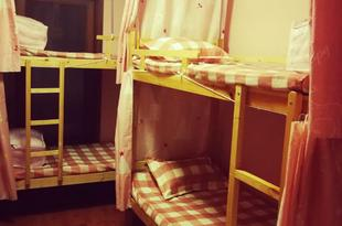 西安後生家青年旅舍Houshengjia Youth Hostel
