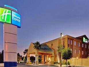拉斯維加斯內利斯智選假日酒店