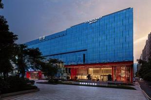 深圳同泰萬怡酒店Courtyard by Marriott Shenzhen Northwest