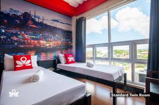 禪室飯店環球套房民宿ZEN Rooms Universal Suite Bed and Breakfast