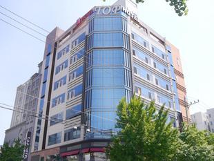大邱Top飯店Hotel Top Daegu