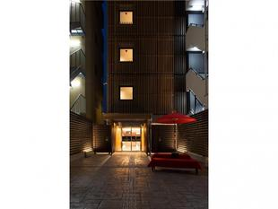 京都四條大宮格萊德飯店Hotel Gladone Kyoto Shijo-Omiya