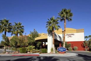 希爾頓歡朋飯店 - 拉斯維加斯桑默林Hampton Inn Las Vegas Summerlin