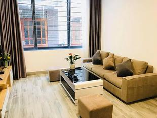 New apartment Quang An Tay Ho
