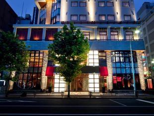 上野不忍可可大酒店