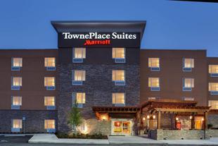 蓋恩斯維爾西北萬豪唐普雷斯套房飯店 TownePlace Suites Gainesville Northwest