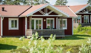 胡克的2臥室獨棟住宅 - 78平方公尺/2間專用衛浴 (2 bed room cozy cottage 2 bed room cozy cottage (78sqm)