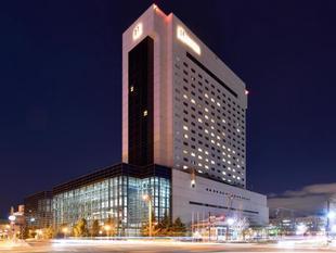 札幌Royton飯店Royton Sapporo Hotel