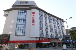 宜必思徐州淮海東路酒店Ibis Xuzhou East Huaihai Road Hotel