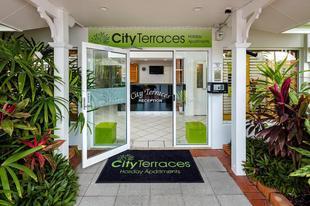 城市露台假日公寓 City Terraces Holiday Apartments