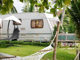 蘇梅島房車旅館Samui Caravan