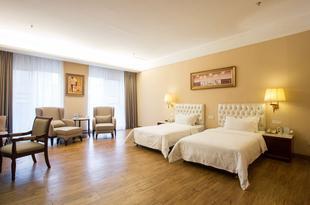 廣州金碧大世界酒店Jinbi World Hotel