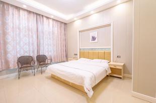 海口靈泉大酒店Lingquan Hotel