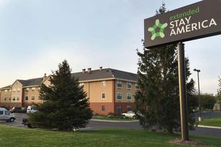 大急流城 - 肯特伍德美國長住飯店Extended Stay America Grand Rapids Kentwood