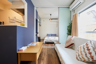 淺草的2臥室公寓 - 39平方公尺/1間專用衛浴near SKYTREE, ASAKUSA and Sumida River