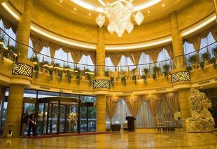 高密鳳都國際大酒店