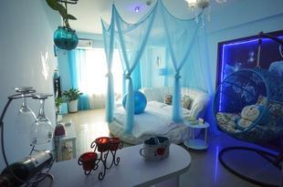 魔拉新概念主題公寓(成都春熙路店)MoreLove Theme Apartment Hotel