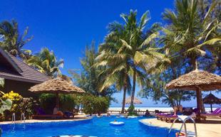 馬拉尼海灘別墅酒店