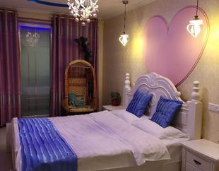 曲阜藍天主題賓館