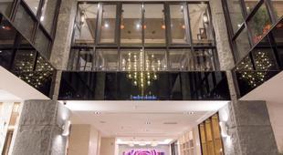 禾家商旅He-Jia Hotel