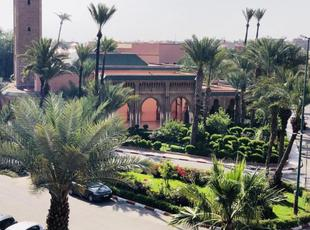 Riad Marrakech *****