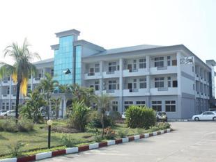 格爾飯店Goal Hotel